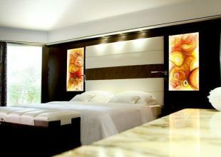 Starwood, Dubai's MAF ink deal for Bahrain hotels