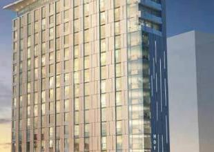 Marriott signs deal for Kuwait long-stay hotel