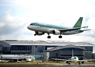 Turkish Airlines eyes stake in Aer Lingus - report