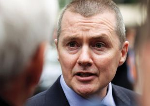 Willie Walsh set to lead UK mission to Qatar