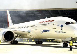 Air India pilot strikes disrupt Gulf flights