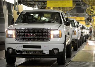 US car giant plans expansion in Oman
