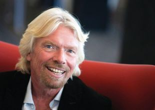 Saudi fund says to invest $1bn in Virgin Galactic
