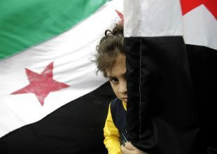 Syria's economy forecast to shrink 20% in 2012