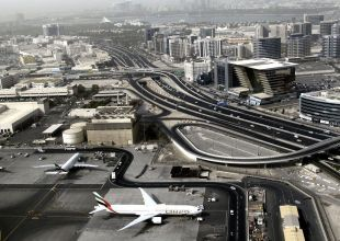 Cloisall says Dubai Int'l Concourse 4 fit-out completed