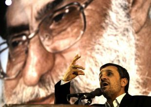 Iran's Supreme Leader 'likes' Facebook