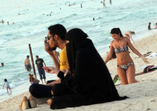 UAE politicians join calls for dress code law
