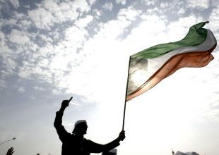 Kuwait warns dissenters against protest rally