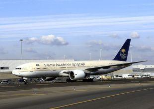 Saudi Arabian Airlines records 11% increase in H1 passengers