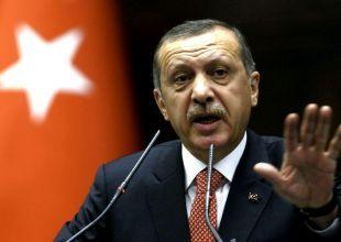 Erdogan signals Turkish Air, Lufthansa 'joint management'