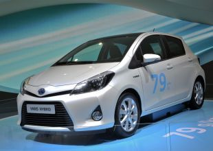 Nearly 40,000 Toyota vehicles recalled in the UAE