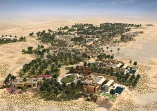 Qatari Diar set to launch luxury Tunisian resort
