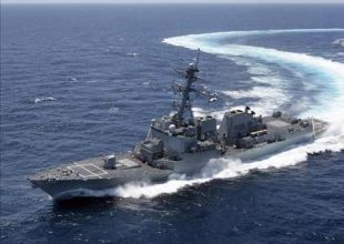 Indians seek compensation after US fired on boat in UAE waters