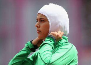Saudi Arabia urged to end discrimination in women's sports