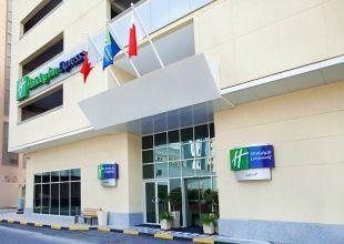 Dubai's Ishraq ends hospitality role with sale of Bahrain hotel