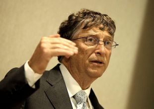 Bill Gates leads $1bn investment in Egypt's OCI