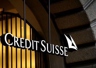 Credit Suisse hires UBS exec to lead Saudi private wealth unit