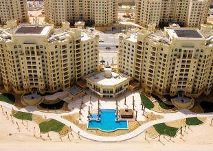 Palm Jumeirah apartment rents slump by 6% in Q2