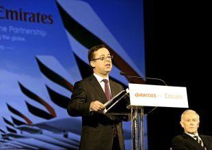 Qantas CEO slams partnership offer from Etihad