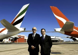 Aus's Qantas cuts ties to pave way for Emirates deal