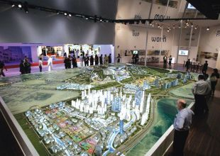 Cityscape to be biggest since 2009 - analysts