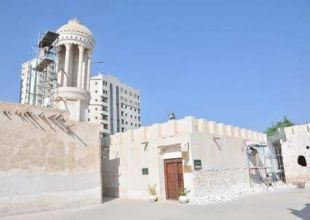 Work set to start on new luxury hotel in Sharjah