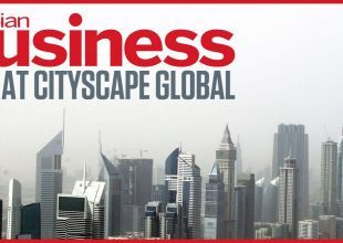 LIVE: Arabian Business at Cityscape Global 2012