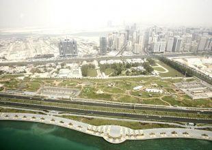 Abu Dhabi creating $25m 3D city model