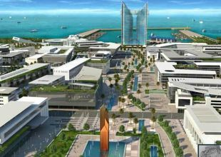 Bahrain's GFH says $3bn Tunis project infrastructure nearing completion