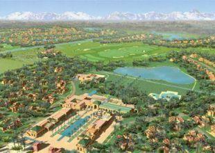 Bahrain's GFH to modify $1.4bn Morocco project