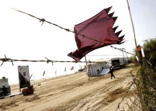 Qatar's channel to militants possibly dangerous, possibly useful