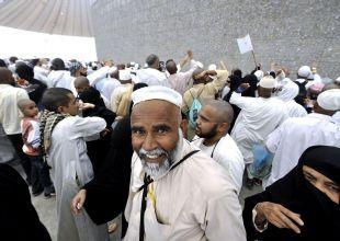 Saudi Arabia to build 'pilgrim city' in Madinah