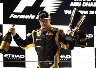 Abu Dhabi eyes F1 ticket sales boost in UK