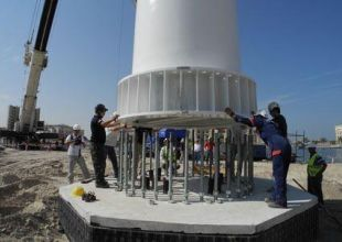 Sharjah says work starts on phase 2 of Flag Island project