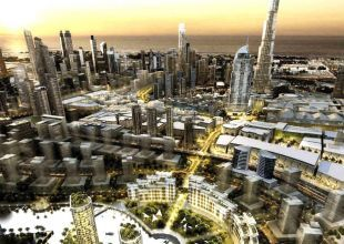 Dubai's Emaar launches first MBR City residential project