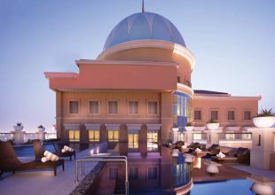 Starwood confirms new Mall of Emirates hotel