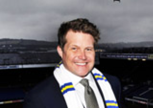 Dubai owners unveil new Leeds United manager