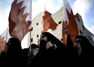 Premium Bahrain property slumps by half over unrest