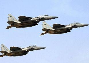 Saudi Arabia halts flights from airports in south of kingdom