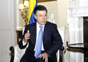 Colombian president chases more investment from UAE firms