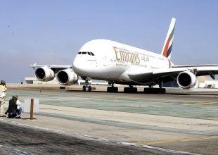 Dubai's Emirates unveils new frequent flyer perks