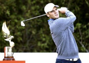Kaymer surges clear, eyes fourth title in Abu Dhabi