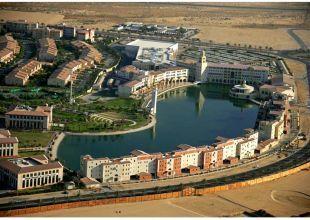 Dubai sees slump in demand for industrial real estate