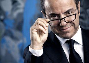 Best of 2012: Elie Khouri, OMG interview