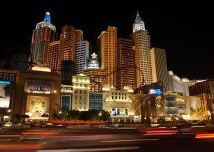 Dubai-owned Las Vegas hotel to be demolished