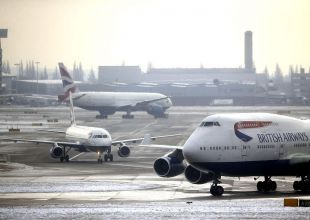 Qatar-backed Heathrow 'should be expanded' - study