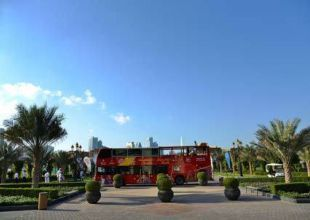 Sharjah boosts bus tours in new tourism push