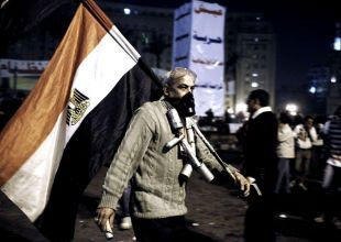 Moody's junks Egypt on back of unrest, delayed IMF talks