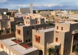 Saudi Arabia's regulator prepares rules for real estate funds