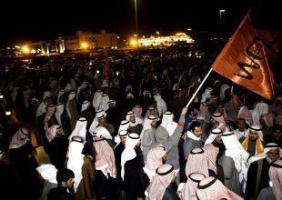 Kuwait human rights on decline, says HRW